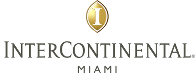 Intercontinental Miami Logo