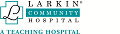 2015 Larkin Community Hospital Logo