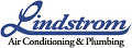 2015 Lindstrom Air Conditioning Logo