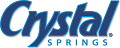 2015 Crystal Springs Logo