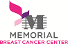 2015 Memorial Breast Cancer Center Logo