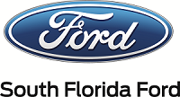 2015 South Florida Ford Color Logo