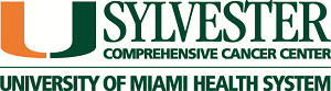 2015 UM Sylvester Comprehensive Cancer Center Logo