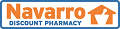 2015 Navarro Discount Pharmacy Logo